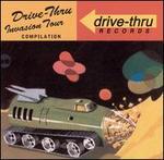 Drive-Thru Invasion Tour Compilation - Various Artists