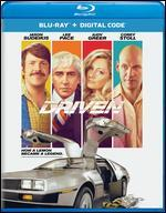 Driven [Includes Digital Copy] [Blu-ray]
