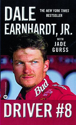 Driver #8 - Earnhardt, Dale, Jr., and Gurss, Jade
