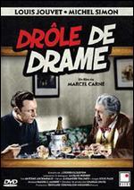 Drole de Drame - Marcel Carné