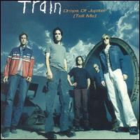 Drops of Jupiter [Germany CD Single] - Train