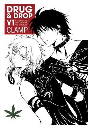 Drug and Drop Volume 1 - Clamp