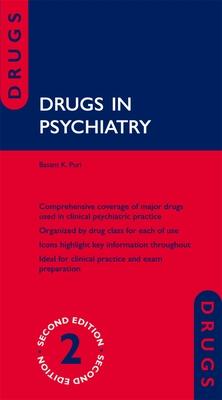 Drugs in Psychiatry - Puri, Basant K.