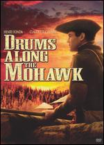 Drums Along the Mowhawk