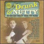 Drunk & Nutty: Hillbillies Foolin' With the Blues