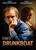 Drunkboat - Bob Meyer
