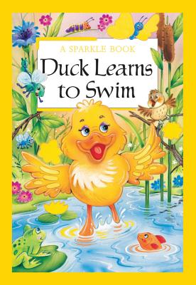 Duck Learns to Swim - The Book Company Editorial