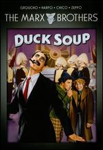 Duck Soup - Leo McCarey