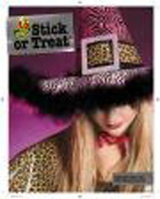 Duck Stick or Treat: 25 Halloween Duct Tape Designs for Kids & Adults!: Costumes, Masks, Trick or Treat Bags, Pumpkins, & Decorations! - Wallenfang, Patti