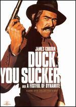 Duck, You Sucker [Collector's Edition] [2 Discs] - Sergio Leone
