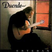 Duende - Esteban
