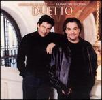 Duetto: Marcelo Álvarez & Salvatore Licitra