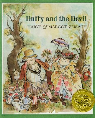 Duffy and the Devil - Zemach, Harve, and Zemach, Margot