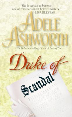 Duke of Scandal - Ashworth, Adele
