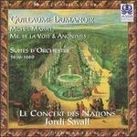 Dumanoir: Suites d'Orchestre