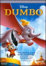 Dumbo [70th Anniversary Edition] [Spanish]