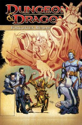 Dungeons & Dragons: Forgotten Realms Classics, Volume 3 - Grubb, Jeff