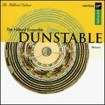 Dunstable: Motets