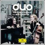 Duo - H?l?ne Grimaud (piano); Sol Gabetta (cello)