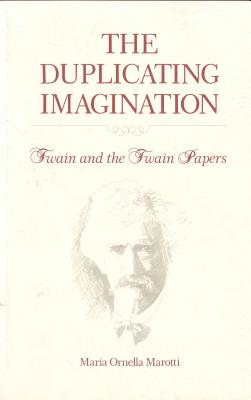Duplicating Imagination - Marotti, Maria