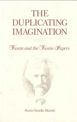 Duplicating Imagination - Marotti, Maria Ornella