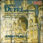 Dupré: Complete Organ Works, Vol. 4