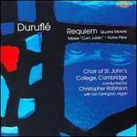 Durufl�: Complete Choral Works