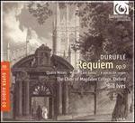 Durufl�: Requiem, Op. 9