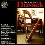 Dussek: Duos Concertants, Op. 69; Sonata, Op.61