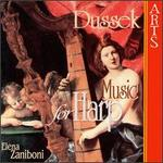 Dussek: Music for Harp