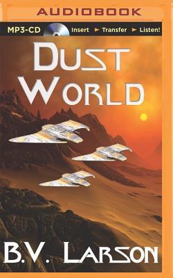 Dust World - Larson, B V, and Boyett, Mark (Read by)