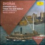 Dvor�k: Symphony No. 9; Smetana: Die Moldau - Rafael Kubelik (conductor)
