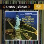 Dvor�k's New World Symphony and Other Orchestral Masterworks