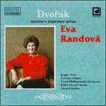 Dvorák: Arias And Scenes From Operas And Oratorios
