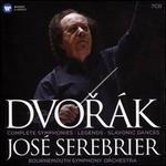 Dvorák: Complete Symphonies; Legends; Slavonic Dances