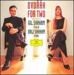 Dvor�k For Two: Works for Violin & Piano
