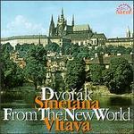 Dvorák: From The New World; Bedrich Smetana: Vltava