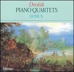 Dvorák: Piano Quartets