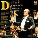 Dvorák: Requiem; Symphony No. 9