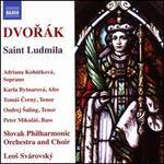 Dvorák: Saint Ludmila