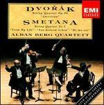 Dvor�k, Smetana: String Quartets