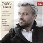 Dvorák: Songs