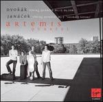 """Dvorák: String Quartet No. 13, Op. 106; Janácek: String Quartet No. 2 """"Intimate Letters"""""""