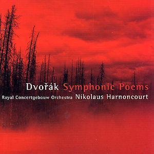 Dvorák: Symphonic Poems -