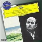 "Dvorák: Symphonie No. 9 ""From the New World""; Smetana: Die Moldau; Liszt: Les Préludes - Ferenc Fricsay (conductor)"