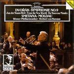 Dvorák: Symphonie No. 9; Smetana: Moldau