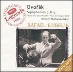 Dvorák: Symphonies Nos. 7 & 9