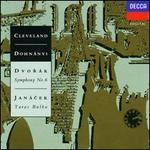 Dvorák: Symphony No. 6; Janácek: Taras Bulba
