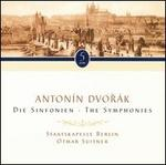 Dvorák: The Symphonies [Box Set]