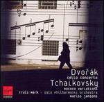 Dvorak: Cello Concerto; Tchaikovsky: Rococo Variations